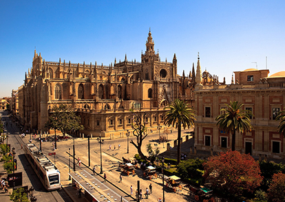 Sevilla_Giralda